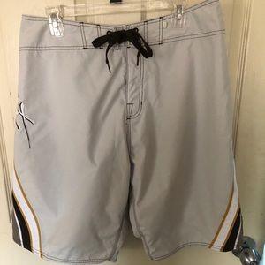 EUC Rusty Board Shorts